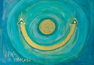 MONASH-Geborgenheit